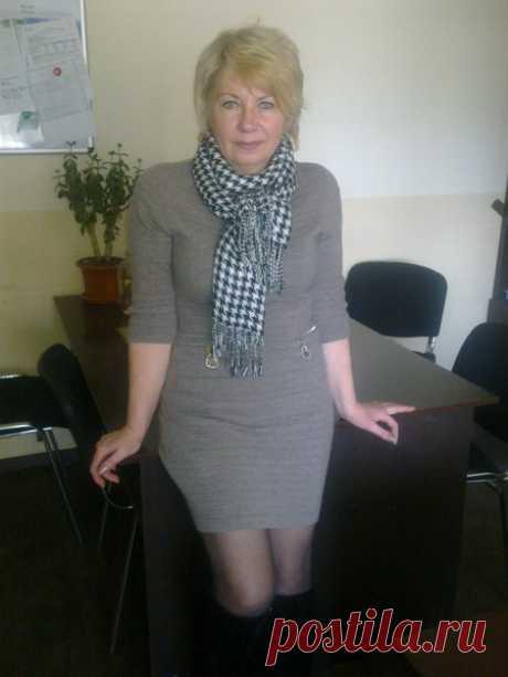 Татьяна Грамма