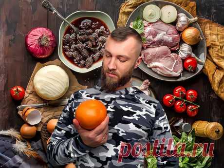 5 секретов здорового питания, которые под силу каждому. Запоминайте, чтобы чувствовать себя лучше с каждым днём   Павел Корпачев   Яндекс Дзен