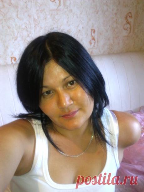 Гульнура Балан