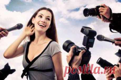 Можно ли фотографироваться и как фотография может изменить вашу жизнь...