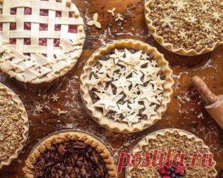 Выпечка как искусство: женщина печет удивительные закрытые пироги с красивыми украшениями  Рубрика Любопытно: Выпечка как искусство: женщина печет удивительные закрытые пироги с красивыми украшениями . Читай последние новости событий на Joinfo.ua