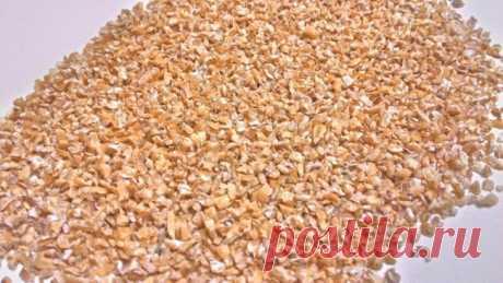Пшеничная крупа – использование продукта в кулинарии, полезные свойства и вред