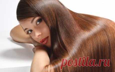 Укрепление волос лучшими народными средствами в домашних условиях - Образованная Сова