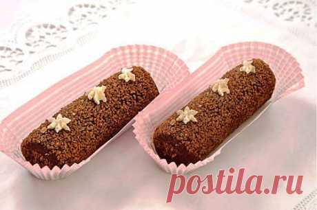 «Картошка» – знаменитые финские пирожные + видео.