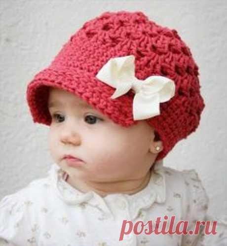 baby girl crochet patterns