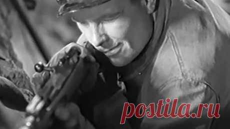ТРИНАДЦАТЬ 1936 Советские фильмы о войне
