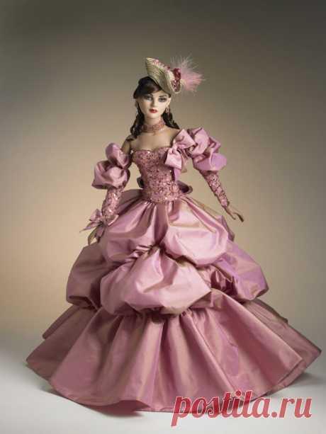 потрясающие куклы Робертa Тоннерa