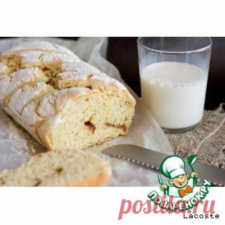 Кукурузный хлеб с красным луком и чесноком – кулинарный рецепт