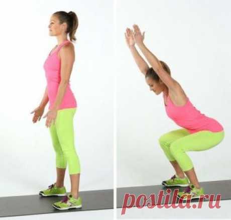 Как убрать жировые валики над коленями: 3 работающих упражнения для новичков | ПП, ДИЕТЫ, ПОХУДЕНИЕ | Яндекс Дзен