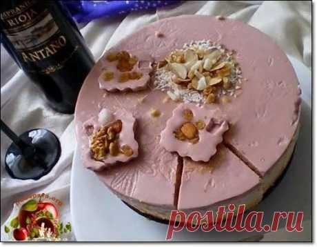 """Торт """"Царское Наслаждение"""""""