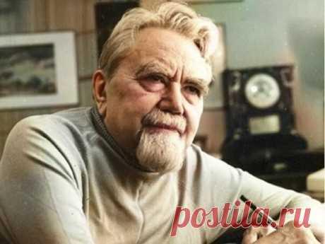 Александр Казанцев. Инженер, ставший фантастом | ПроЧтение | Яндекс Дзен