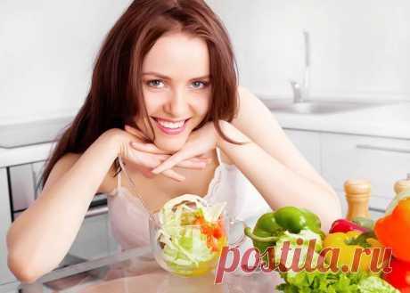 Не ешь то, чего нельзя: Очищение организма за 7 дней Очищение организма за 7 дней в домашних условиях