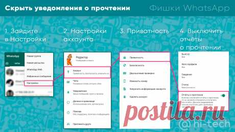 Дождались. В WhatsApp заработали групповые звонки - Hi-Tech Mail.ru