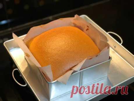 Самый вкусный японский биквит | Еда от ШефМаркет | Яндекс Дзен