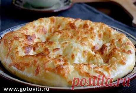 Хачапури - самый лучший рецепт!!! - Готовить Вкусно (ツ)