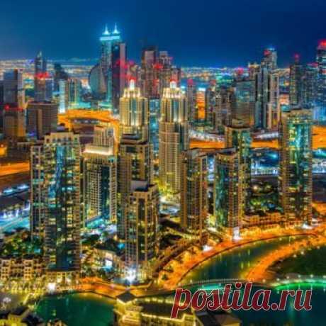 Тур ОАЭ, Дубай из Москвы за 50500р, 4 ноября 2019