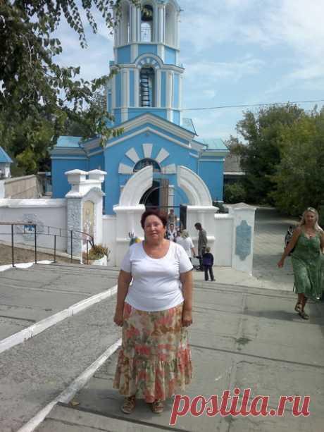 Светлана Шевченко(Плуталова)