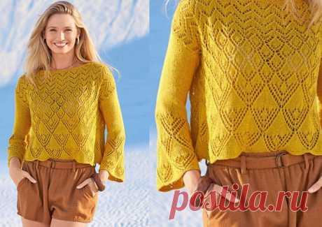 Жёлтый цвет — цвет осени: подборка женских свитеров, джемперов и кардиганов  Желтый цвет в одежде: самые стильные сочетания и правила ношения. Желтые акценты в образе, с чем их комбинировать. А также немного истории о появлении желтого цвета и его значении в культуре Желтый — цвет солнца, света и тепла. Из истории известно, что раньше люди ассоциировали этот цвет с цветом золота, поэтому желтый был очень дорогим. Такой цвет является символом богатства и власти. Его любили носить аристократы и …