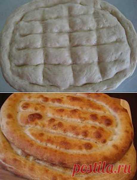 Матнакаш / Хлеб / TVCook: пошаговые рецепты c фото