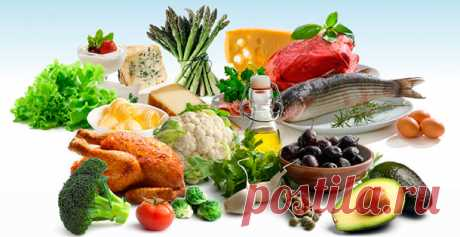 Что нужно знать о диете с низким содержанием углеводов, чтобы похудеть на ней Такое меню идеально подходит тем, кто не умеет сдерживаться!