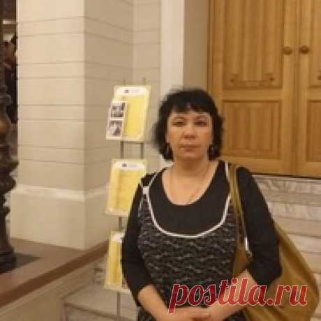 Nataliya Chikalenko