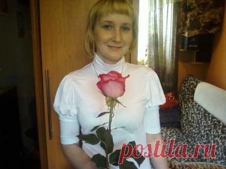 Оксана Игошева