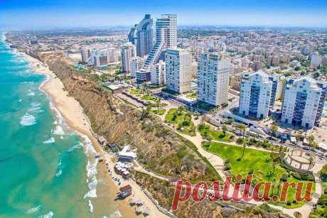 Снять квартиру в Нетании недорого – недвижимость в Израиле