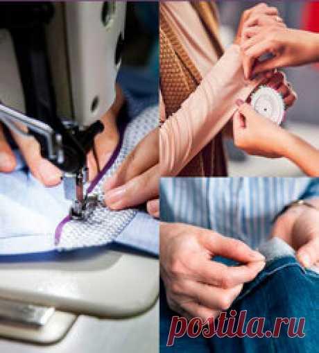 Швейные хитрости: легкая переделка одежды для начинающих Три простых изменения, которые преобразят вашу одежду. Даже новички могут освоить эти простые техники. Наши полезные советы носят творческий характер, просто ознакомьтесь с ними прежде, чем отказываться от одежды, которая вам не подходит. Вам не нужно быть опытной швеей, чтобы переделывать одежду под себя. Вот три простых способа изменить изделие, они под силу любому новичку. Мы все были в такой ситуации: только нашл...