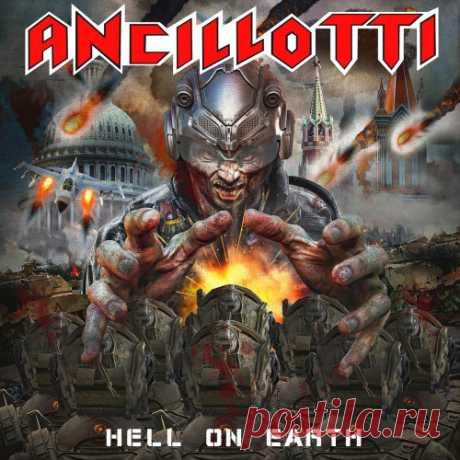 Ancillotti - Hell On Earth 2020
