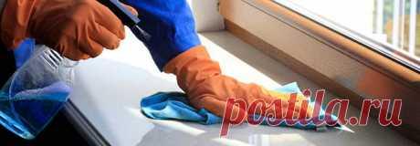 Чем отмывать пластиковый подоконник Широкое распространение пластиковых окон породило и новую проблему домохозяек: как же ухаживать за этими непривычными подоконниками из пластика?    Для очистки можно применять привычные моющие средст…