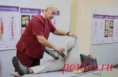 Гимнастика при варикозе вен на ногах от доктора Бубновского | Просто о здоровье | Яндекс Дзен