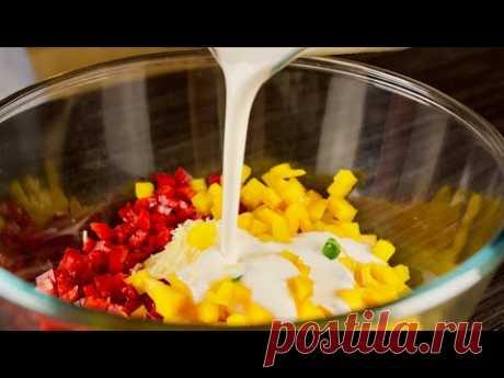 Вы будете смотреть с открытым ртом!!! 3 завтрака для тех, кто не любит его готовить!
