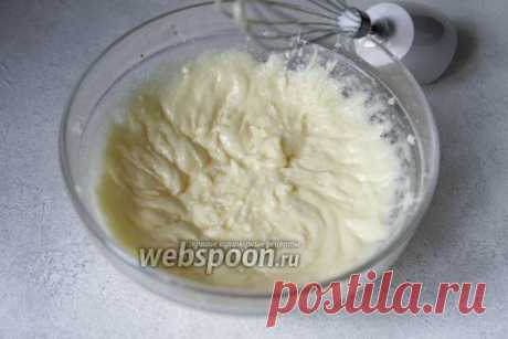 Простой пирог с абрикосами!👍 | WEBSPOON.ru — рецепты кулинарии | Яндекс Дзен