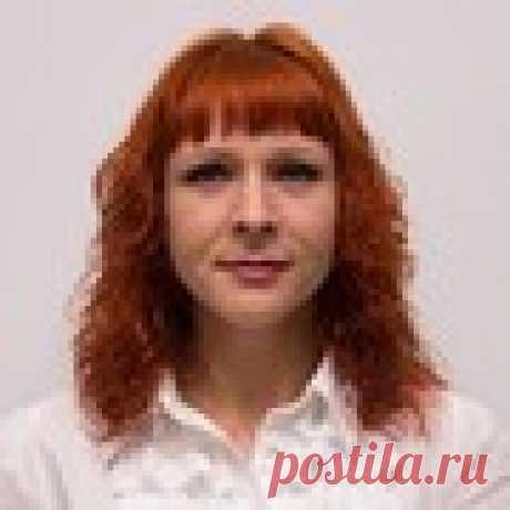Инна Литвинова