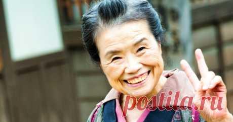 Раскрыт японский секрет долголетия Исследователи из Центра интегративной медицинской науки (IMS) RIKEN и Медицинской школы Университета Кэйо в Японии выявили главную особенность людей, возраст которых составляет 110 лет и более. В научной среде их называют суперцентенариями. Долгожителей отличает необычайно сильная иммунная...