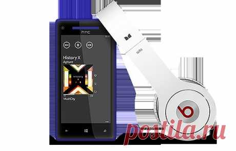Steep-mobile - Обзор Windows Phone 8X by HTC
