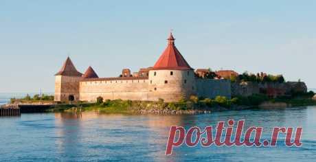 Почитайте историю о том, как маленькая средневековая русская крепость дала бой суперсовременной армии вермахта