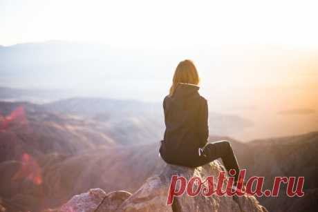 По ту сторону зеркала: как избавиться от причин глубинных проблем? Часть 2 - Блог Алены Дроновой