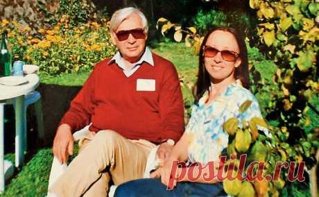 Пётр Вельяминов и его Татьяна: Случайная встреча, которая соединила два сердца на всю жизнь