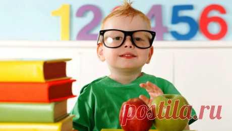 5 математических игр, от которых дошкольники будут в восторге