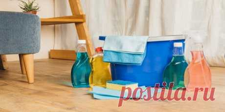 Как упростить уборку дома - лайфхаки Неотделимая часть жизни любой хозяйки дома – это его уборка. Временами уровень загрязнения может достичь такого, что без дорогих химических средств не обойтись.