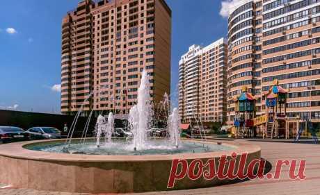 ЖК Империал Краснодар: цены, планировки и официальный сайт