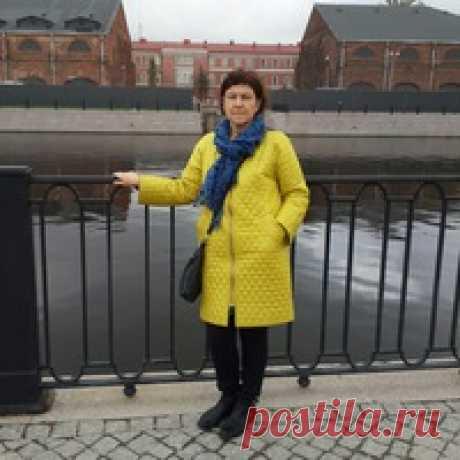 Екатерина Сигитова