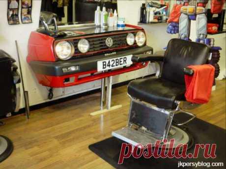 Малый бизнес в гараже: идеи | Бизнес-блог №1