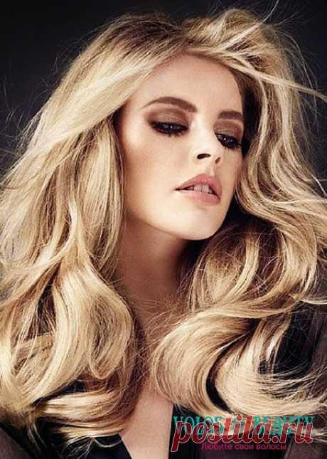❤ Незаменимые средств для волос ❤