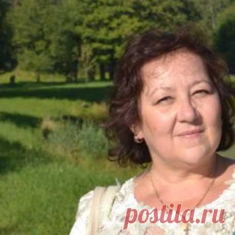 Наталья Нитченко