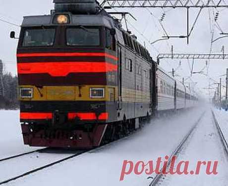 Железнодорожная капсула времени - свежие новости Украины и мира