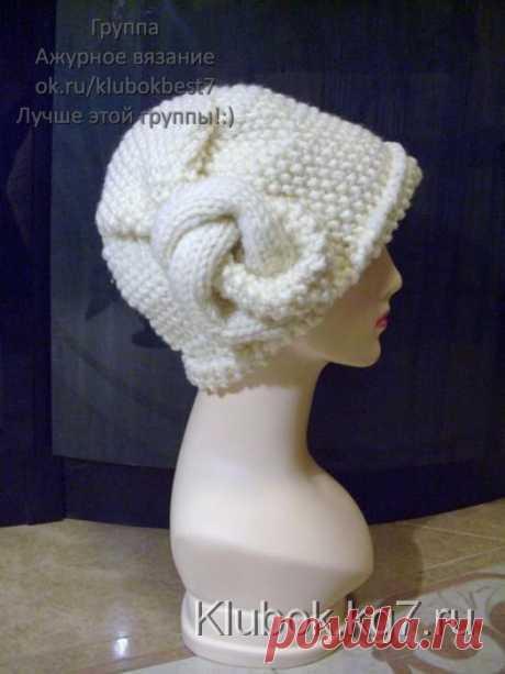 шапка | Клубок
