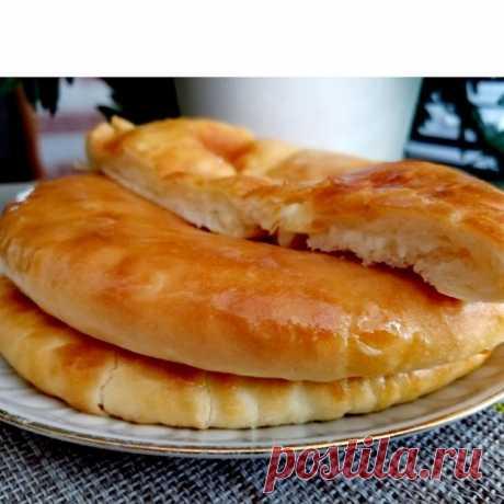 Хачапури – пошаговый рецепт с фотографиями