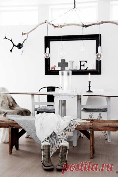 10 лучших примеров эклектичного дизайна столовых комнат | umods.ru
